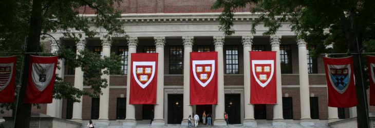 Here's How Students at Harvard, Stanford and John Hopkins Pass the