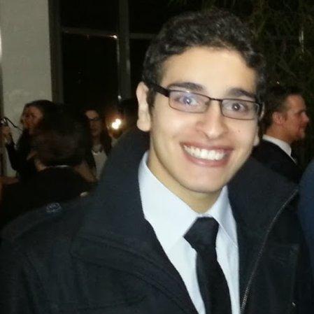 Mohamed Abouzid